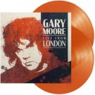 Gary Moore ‎– Live From London (ltd) thumbnail