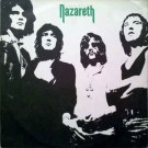 Nazareth – Nazareth (uk 1st press pegasus) thumbnail