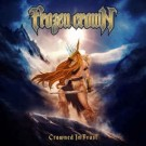 Frozen Crown ‎– Crowned In Frost (colored) thumbnail