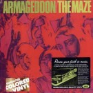 The Maze ‎– Armageddon (colored) thumbnail