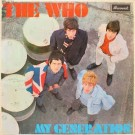 The Who ‎– My Generation thumbnail