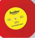 The Basement Brats ‎– I Hate It (red vinyl) thumbnail