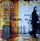 Paul Rodgers ‎– Muddy Water Blues - A Tribute to Muddy Waters (LTD) thumbnail