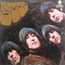 The Beatles ‎– Rubber Soul thumbnail