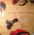 Marilyn Manson ‎– Trail Of Blood (colored) thumbnail