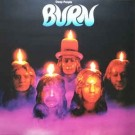Deep Purple ‎– Burn (purple vinyl) thumbnail