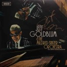 Jeff Goldblum & The Mildred Snitzer Orchestra ‎– The Capitol Studios Sessions thumbnail