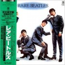 The Beatles ‎– Rare Beatles thumbnail