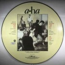 a-ha ‎– Hunting High And Low (picture disc) thumbnail