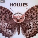 The Hollies ‎– Butterfly thumbnail