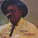 Big Joe Williams ‎– Big Joe Williams thumbnail