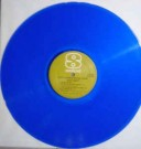 The Paul Butterfield Blues Band ‎– East-West (colored) thumbnail