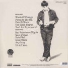 Eric Burdon & the Animals - Winds of Change Vinyl (blue vinyl) thumbnail