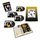 BLACK SABBATH - VOL 4  Deluxe 4CD Box Set thumbnail