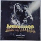 Metallica ‎– The Early Years / Radio Broadcast Archives (ltd) thumbnail