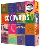 CC Cowboys-CC Cowboys 1990-2020 - LTD boks