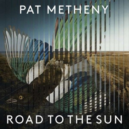 PAT METHENY Road to the Sun (2xlp)