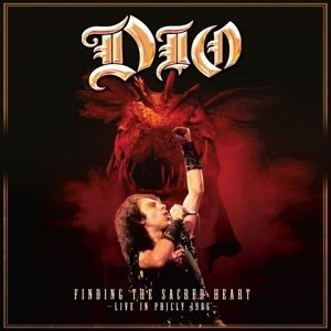 DIO - Finding the Sacred Heart