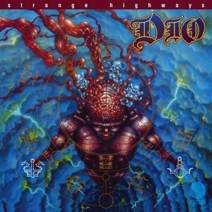 DIO Strange Highways (2xlp)