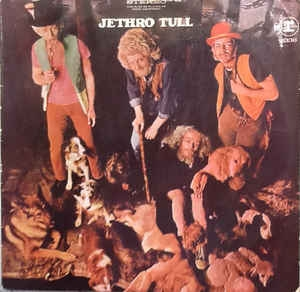 Jethro Tull ‎– This Was
