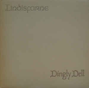 Lindisfarne ‎– Dingly Dell