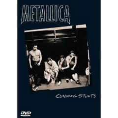 Metallica ‎– Cunning Stunts