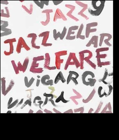 Welfare Jazz (ltd lp)