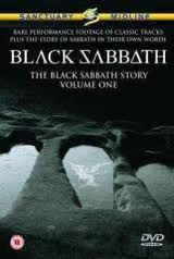Black Sabbath ‎– The Black Sabbath Story Volume One