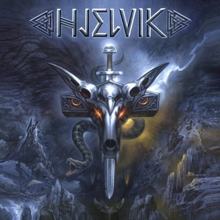 HJELVIK - Welcome to Hel(lp)