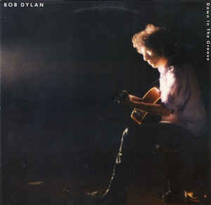 Bob Dylan ‎– Down In The Groove