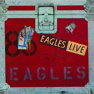 EAGLES Eagles Live (2xlp)
