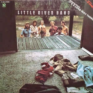 Little River Band ‎– Little River Band