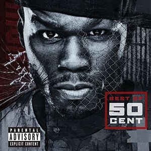 50 Cent ‎– Best Of