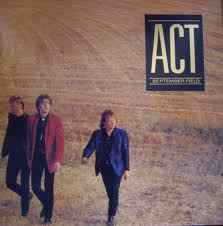 Act ‎– September Field