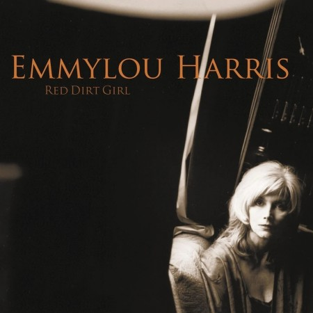 Emmylou Harris Red Dirt Girl (2xcolored lp)