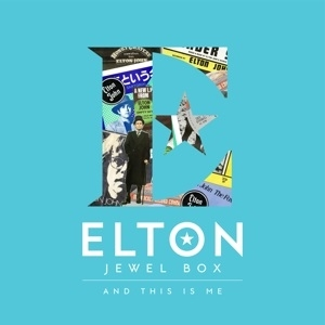 ELTON JOHN And This is Me (2xlp)