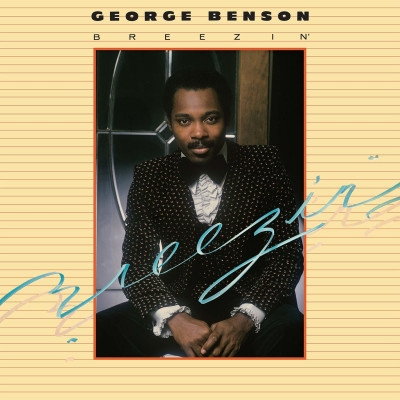 GEORGE BENSON Breezin´(colored)