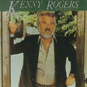 Kenny Rogers ‎– Share Your Love
