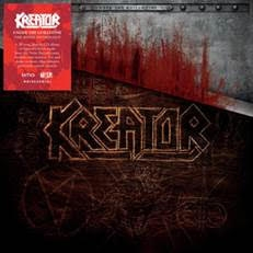 Kreator - Under the Guillotine (2xcd)