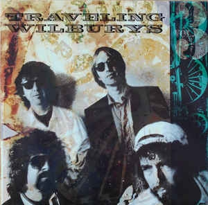 Traveling Wilburys ‎– Vol. 3