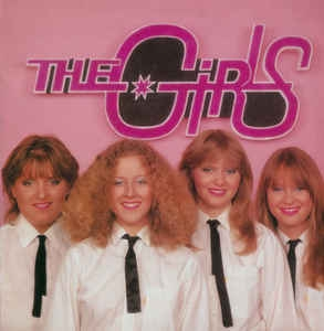 The Girls ‎– The Girls (nos)