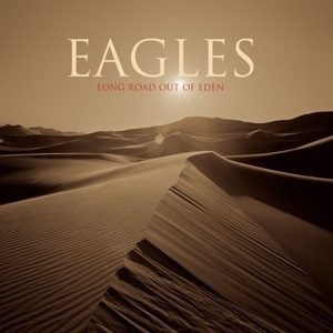 EAGLES Long Road Out of Eden (2xlp)