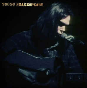 Neil Young ‎– Young Shakespeare (boxset)