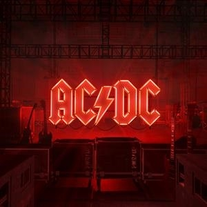 AC/DC - Power Up (ltd)