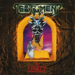 TESTAMENT Legacy (ltd)