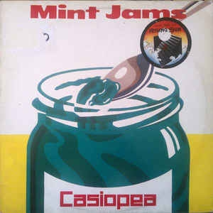 Casiopea ‎– Mint Jams