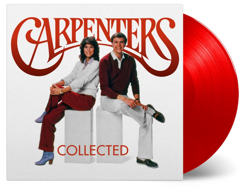 This 2LP set brings together their hits, album tracks and more.