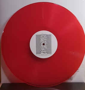 40th anniversary limited edition of the classic debut album. Pressed on ruby red 180g heavyweight vinyl.